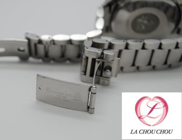 オメガ OMEGA 腕時計 スピードマスター デイデイト修理