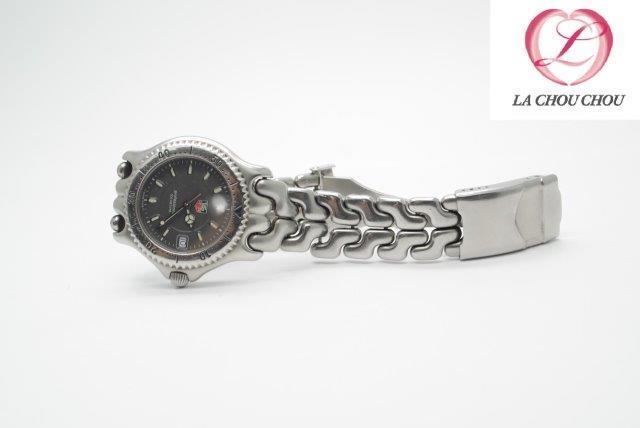 タグホイヤー 時計 ベルト コマ 修理 ブランド 電池交換