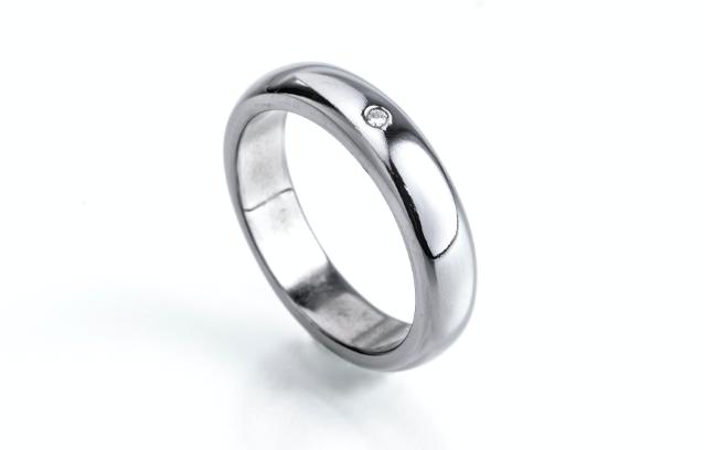 タンタル指輪